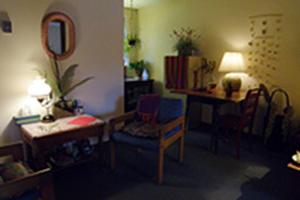 Healing Into Wellness Office
